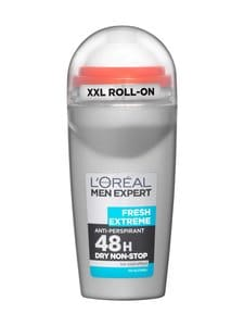 L'ORÉAL MEN EXPERT - Men Expert F. Extreme Roll-On -deodorantti 50 ml | Stockmann