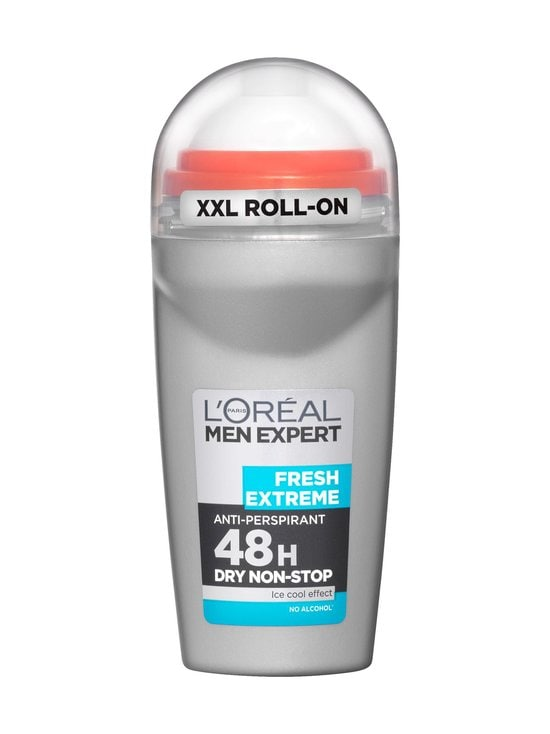 L'ORÉAL MEN EXPERT - Men Expert F. Extreme Roll-On -deodorantti 50 ml | Stockmann - photo 1