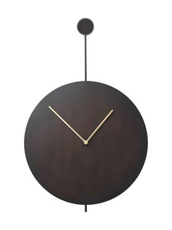 Trace wall clock - Ferm Living