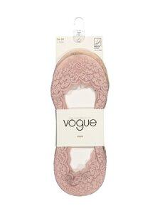 Vogue - Steps Lace -avokassukat 2-pack - 6117 CAMEO ROSE - BEIGE   Stockmann