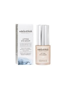 Estelle&Thild - Super BioActive Lifting Eye Cream -silmänympärysvoide 15 ml - null | Stockmann