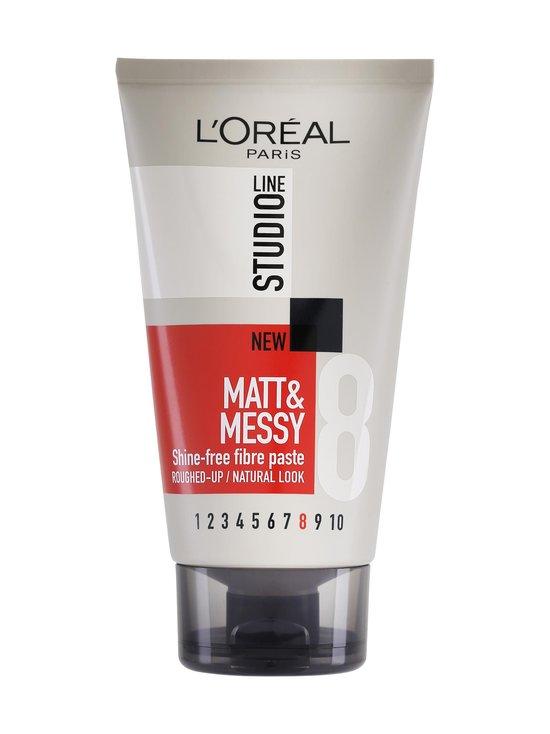 L'Oréal Paris - Matt & Messy -hiusvaha 150 ml | Stockmann - photo 1
