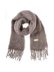 Balmuir - Kid Mohair -huivi - 810 TAUPE | Stockmann