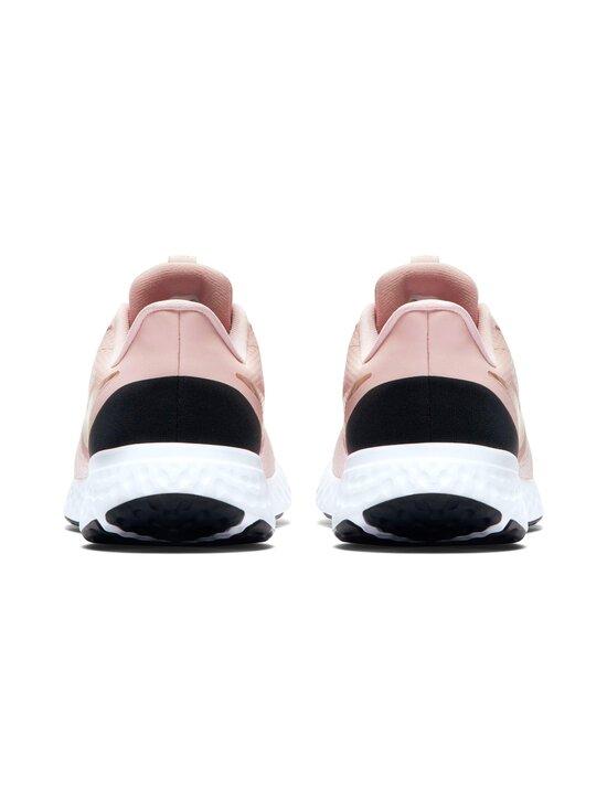 Nike - Revolution 5 -juoksukengät - 600 BARELY ROSE/STONE MAUVE/BLACK/METALLIC RED BRONZE   Stockmann - photo 3