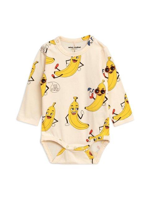 Banana-body