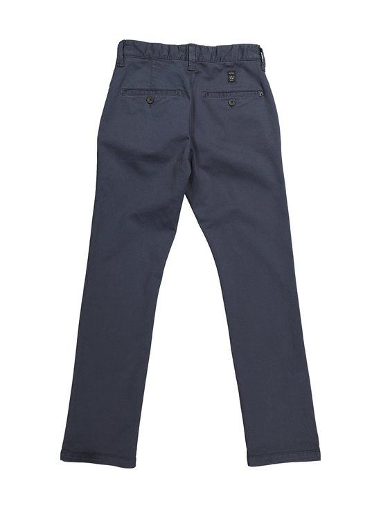Replay & Sons - 8 OZ Strech Gabardine -housut - 086 DARK BLUE | Stockmann - photo 2