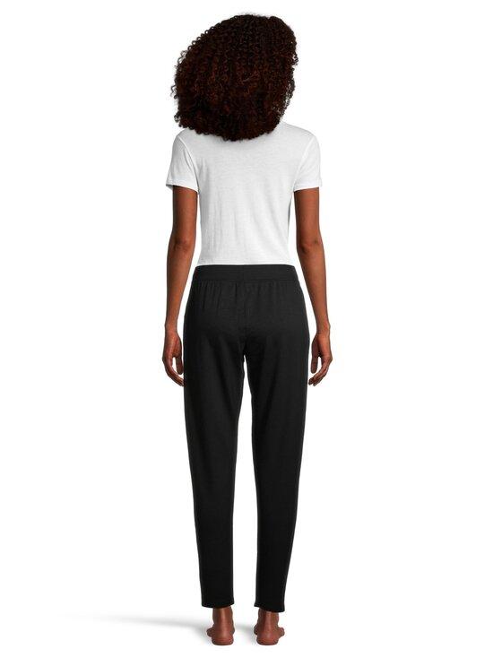 NOOM loungewear - Laura-pyjamahousut - BLACK | Stockmann - photo 3
