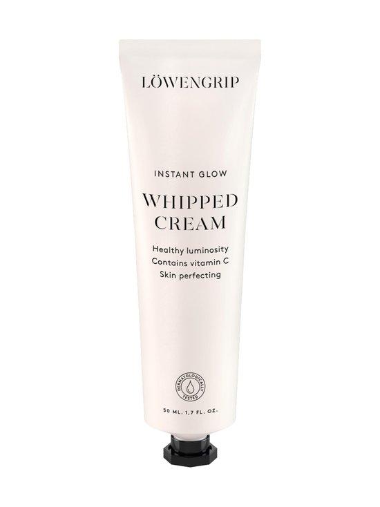 Löwengrip - Instant Glow - Whipped Cream -hoitovoide 50 ml - NOCOL | Stockmann - photo 1
