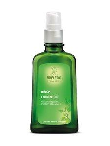 Weleda - Birch Cellulite Oil -hierontaöljy 100 ml | Stockmann