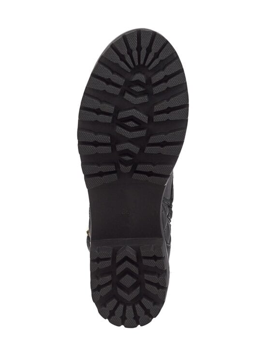 Steve Madden - Londa-nahkanilkkurit - 017 BLACK LEATHER | Stockmann - photo 3