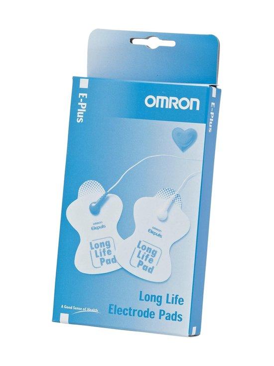 Omron - E-Plus elektrodityynyt TENS-lihasrentouttajaan | Stockmann - photo 1