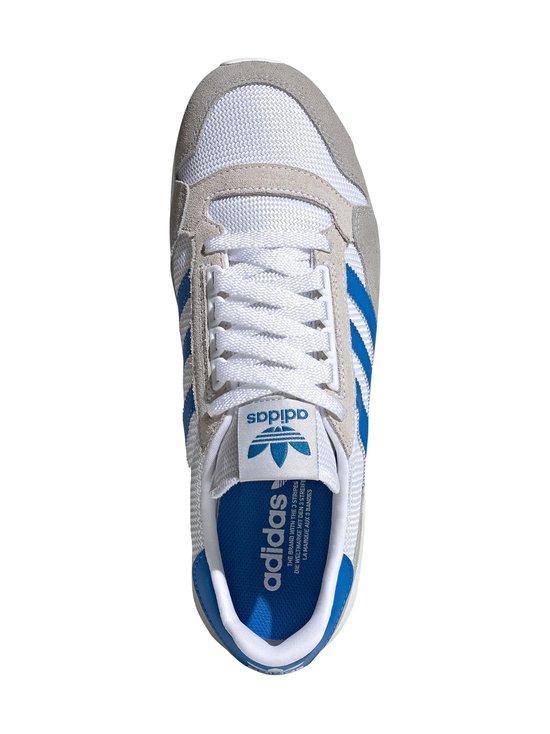 adidas Originals - ZX 500 -kengät - FTWWHT/BLUBIR/OWHITE   Stockmann - photo 3