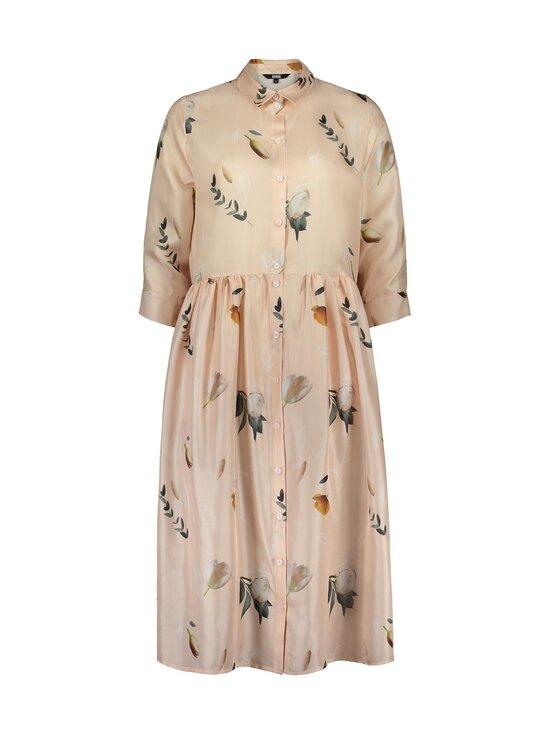 Uhana - Sincere Dress -silkkimekko - SUMMER WIND CHAMPAGNE | Stockmann - photo 1