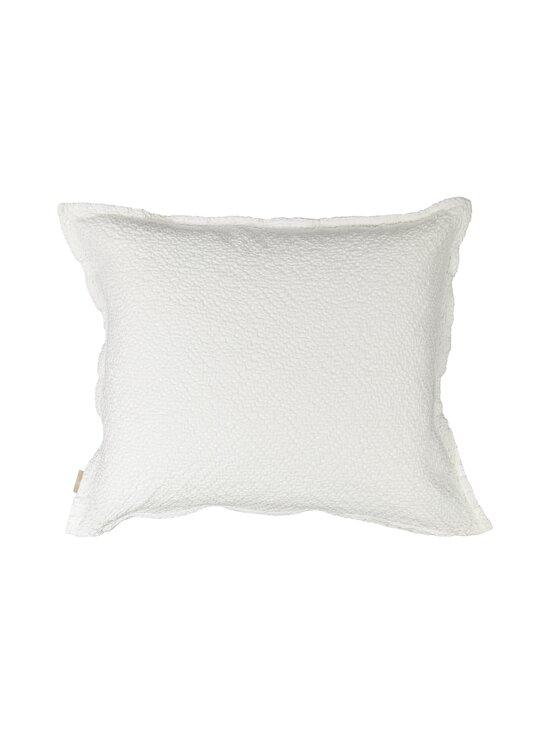 Villa Stockmann - Biella-tyynynpäällinen 50 x 60 cm - WHITE | Stockmann - photo 1