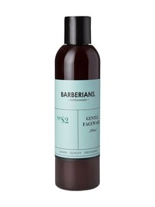 Barberians - Gentle Facewash -puhdistusgeeli 200 ml | Stockmann