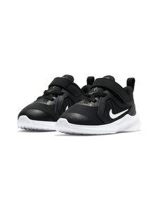 Nike - Downshifter 10 -sneakerit - 004 BLACK/WHITE-ANTHRACITE | Stockmann