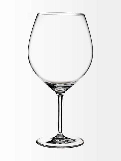 Cru Classic Burgundy -punaviinilasi