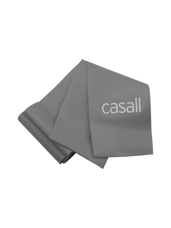 Casall - Flex Band Light -vastuskuminauha - 929 LIGHT GREY | Stockmann - photo 1