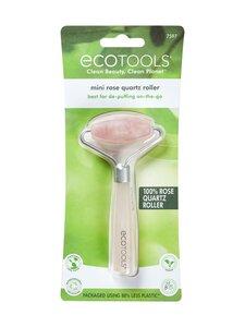 Eco Tools - Mini Rose Quartz Roller -hierontarulla | Stockmann
