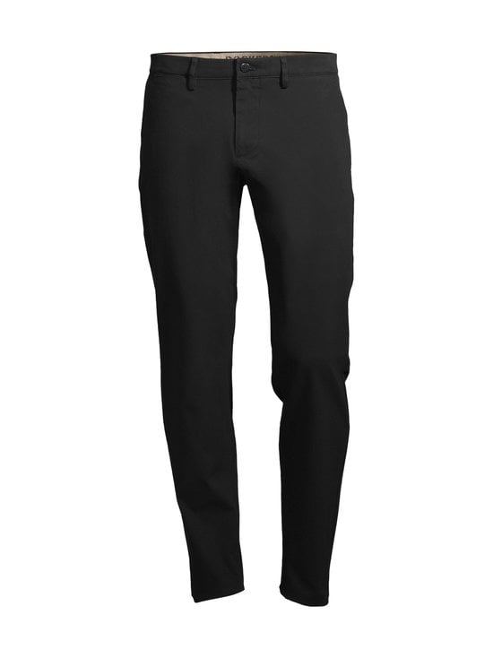 Dockers - Smart 360 Flex Tapered -chinot - 0013 BLACK | Stockmann - photo 1