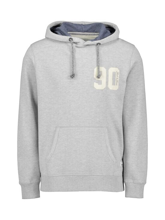 Jj30Structure Application Sweat Hood -huppari
