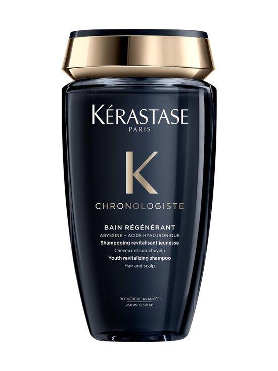 Kerastase - Kerastase Chronologiste Bain Régénerant youth revitalizing -shampoo 250 ml - NOCOL   Stockmann - photo 1