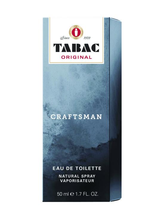 Tabac - Original Craftsman EdT Natural Spray -tuoksu 50 ml - NOCOL   Stockmann - photo 2