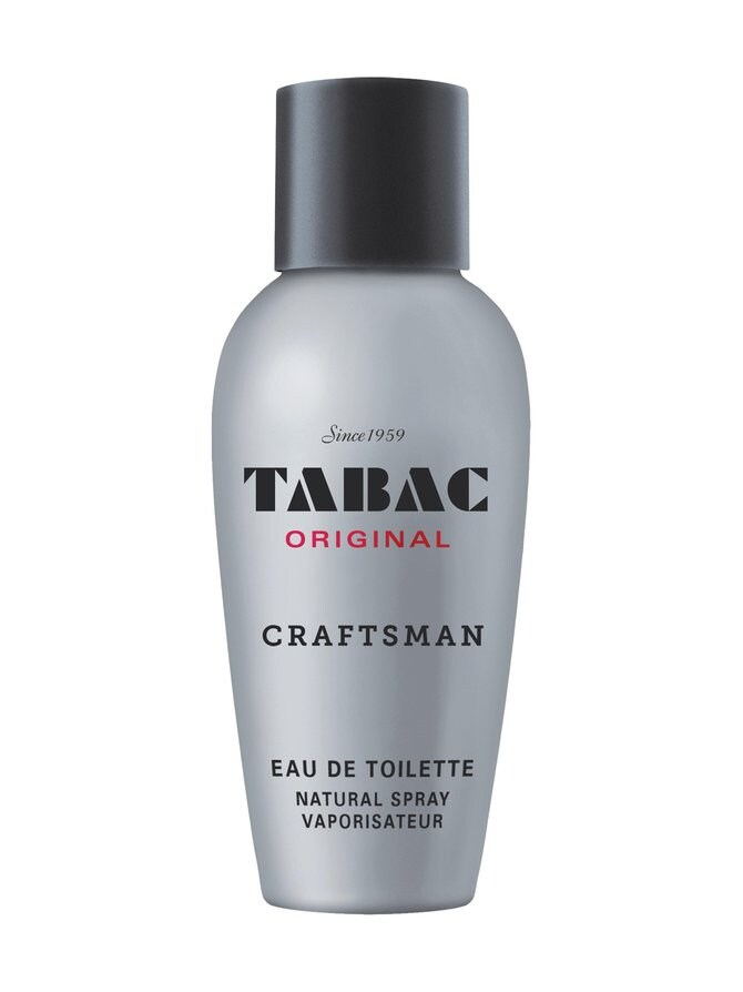 Original Craftsman EdT Natural Spray -tuoksu 50 ml