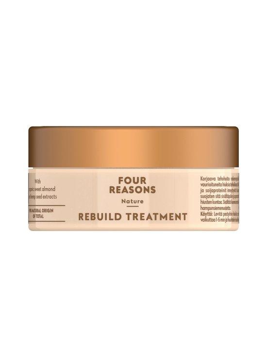 Four Reasons - Nature Rebuild Treatment -hoitoaine 100 ml - NOCOL | Stockmann - photo 1