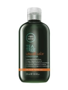 Paul Mitchell - Tea Tree Special Color Conditioner -hoitoaine 300 ml | Stockmann