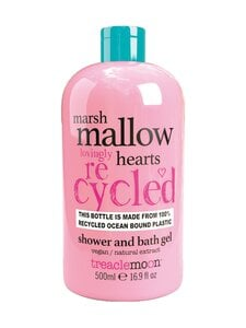Treaclemoon - MARSHMALLOW HEARTS Shower & Bath Gel -suihkugeeli 500 ml - null | Stockmann