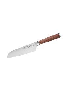 Rösle - Santoku Knife Masterclass -veitsi 17,5 cm - BROWN | Stockmann