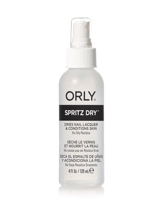 Orly - Spritz Dry -pikakuivattaja 120 ml   Stockmann - photo 1