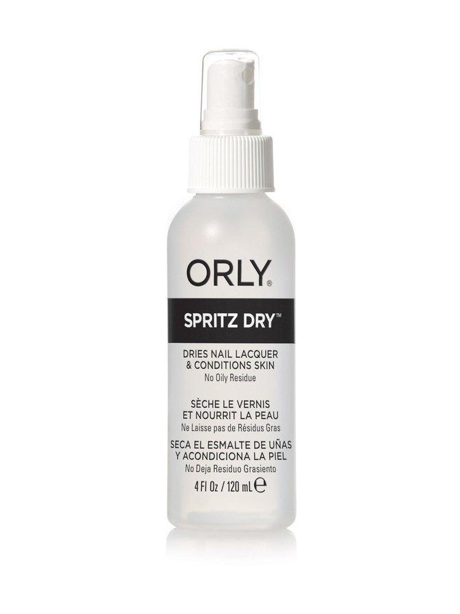 Spritz Dry -pikakuivattaja 120 ml