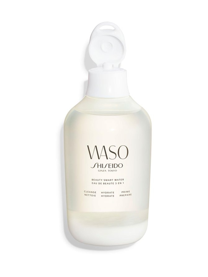WASO Beauty Smart Water -puhdistusvesi 250 ml
