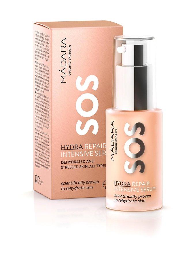 SOS Hydra Repair Intensive -seerumi 30 ml