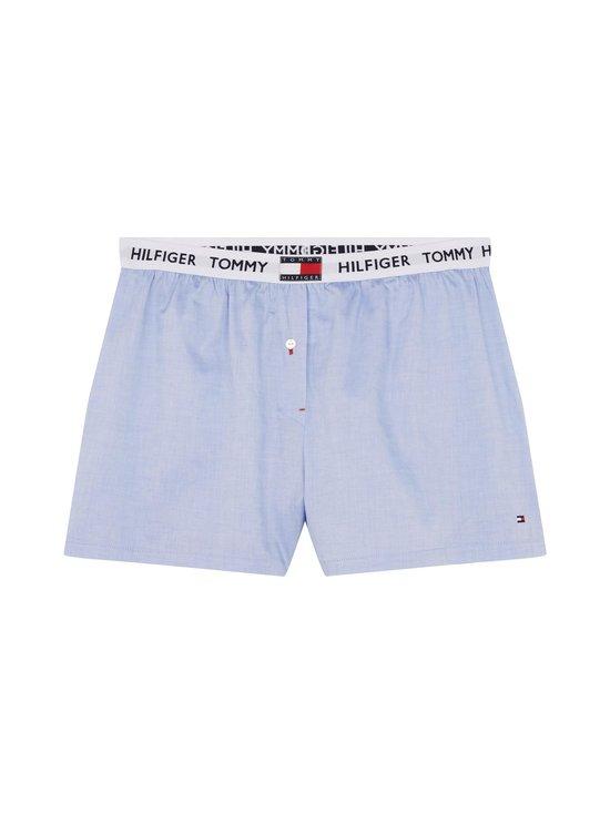 Woven Short -pyjamashortsit