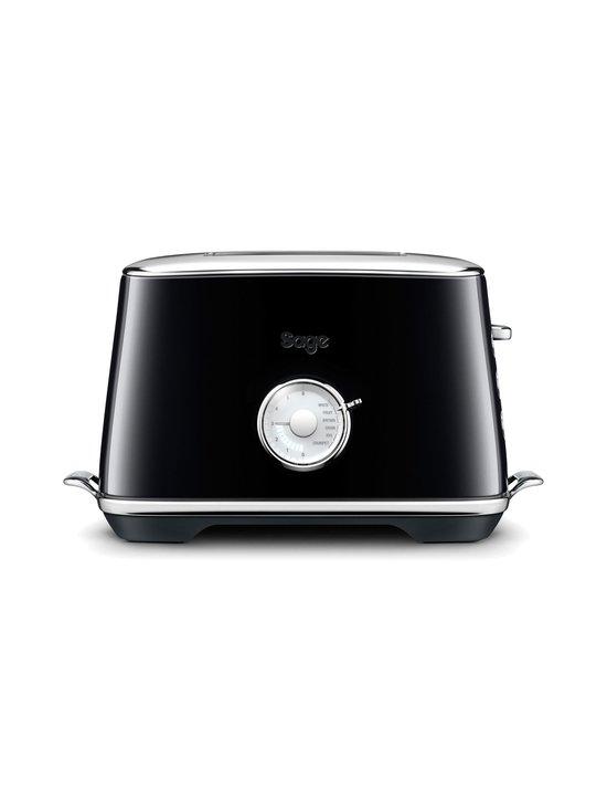 Sage - Toast Select Luxe BTA735BTR -leivänpaahdin - MUSTA | Stockmann - photo 1