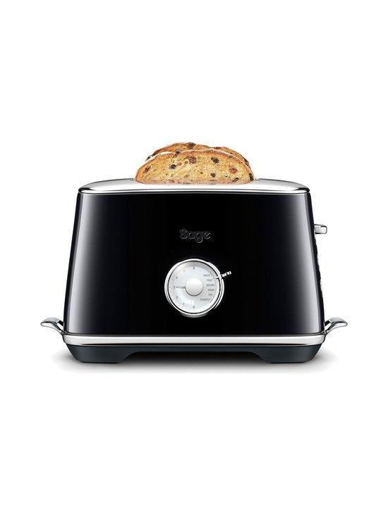 Sage - Toast Select Luxe BTA735BTR -leivänpaahdin - MUSTA | Stockmann - photo 2