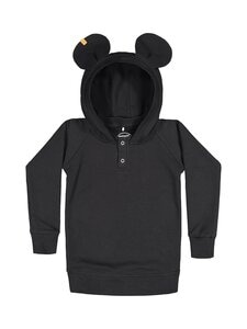 Metsola - BEAR-huppari - 70 BLACK | Stockmann