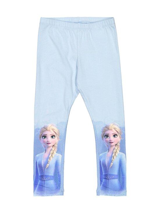 Name It - NmfFrozen Kana -leggingsit - CASHMERE BLUE | Stockmann - photo 1