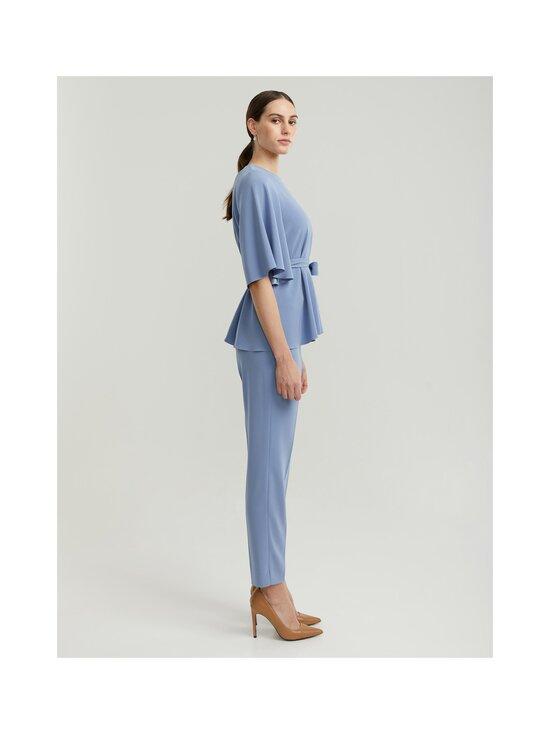 Andiata - Annette blouse -pusero - MIST BLUE | Stockmann - photo 3