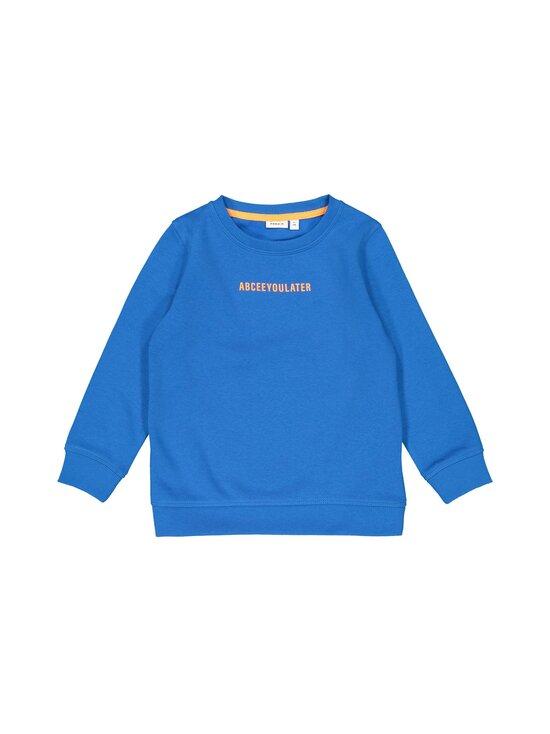 Name It - NkmNaim-collegepaita - IMPERIAL BLUE | Stockmann - photo 1