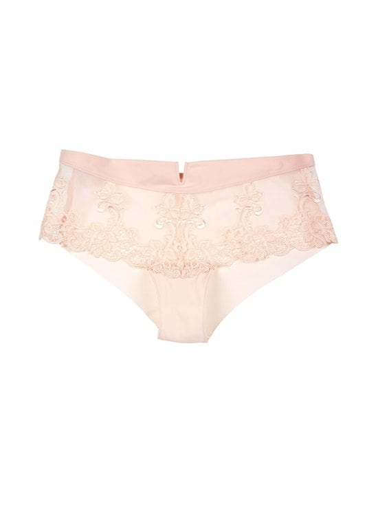 Simone Perele - Saga Shorty -alushousut - 383 BLUSH | Stockmann - photo 1