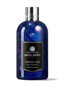 Molton Brown - Juniper Jazz Body Wash -suihkugeeli 300 ml - null | Stockmann