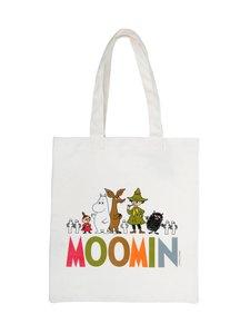 Moomin - Kangaskassi - MULTICOLOR | Stockmann