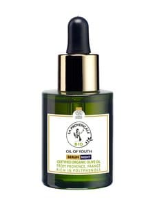 La Provencale Bio - Oil of Youth -yöseerumi 30 ml | Stockmann