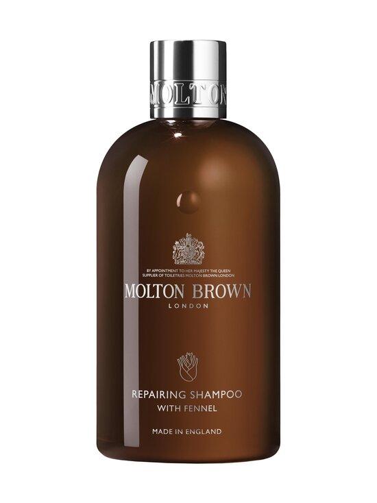 Molton Brown - Repairing Shampoo with Fennel -shampoo 300 ml - NOCOL   Stockmann - photo 1