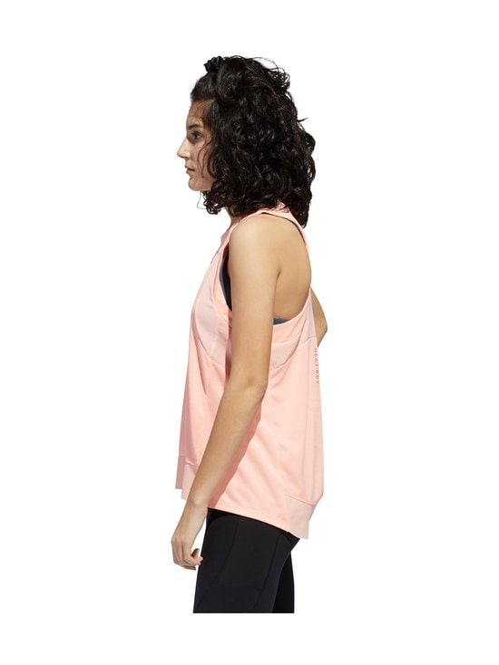 adidas Performance - TRNG Tank H RDY - urheilutoppi - PINK | Stockmann - photo 8