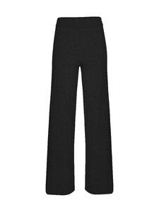 Moss Copenhagen - Galine Rachelle Pants -housut - BLACK | Stockmann